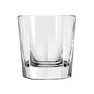 Libbey Glass 15481 glass, old fashioned / rocks