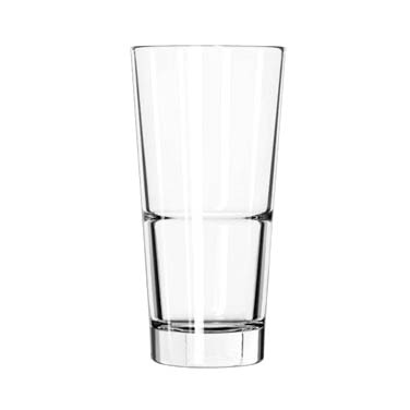 Libbey Glass 15717 glass, cooler