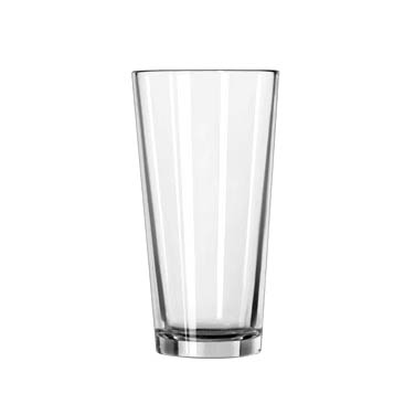 Libbey Glass 15722 glass, cooler