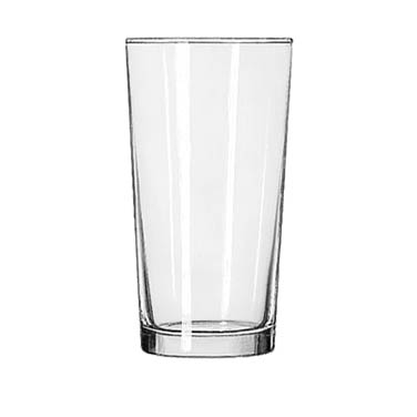 Libbey Glass 158 glass, cooler