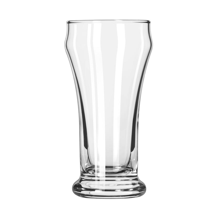 Libbey Glass 16 glass, beer