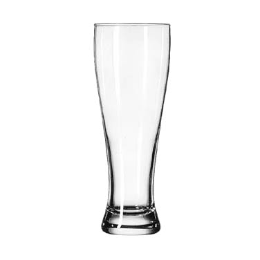 Libbey Glass 1610 glass, beer