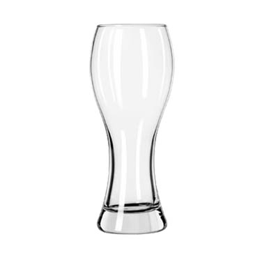 Libbey Glass 1611 glass, beer