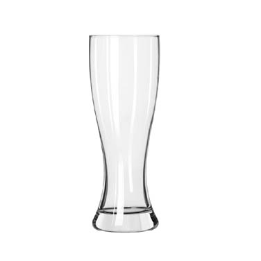 Libbey Glass 1623 glass, beer