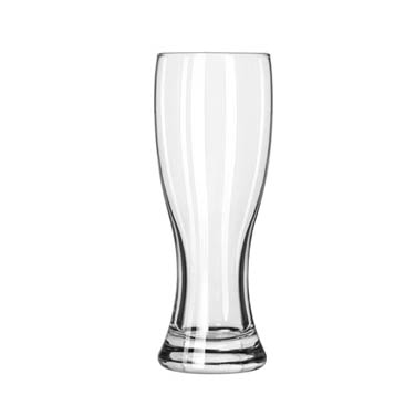 Libbey Glass 1629 glass, beer