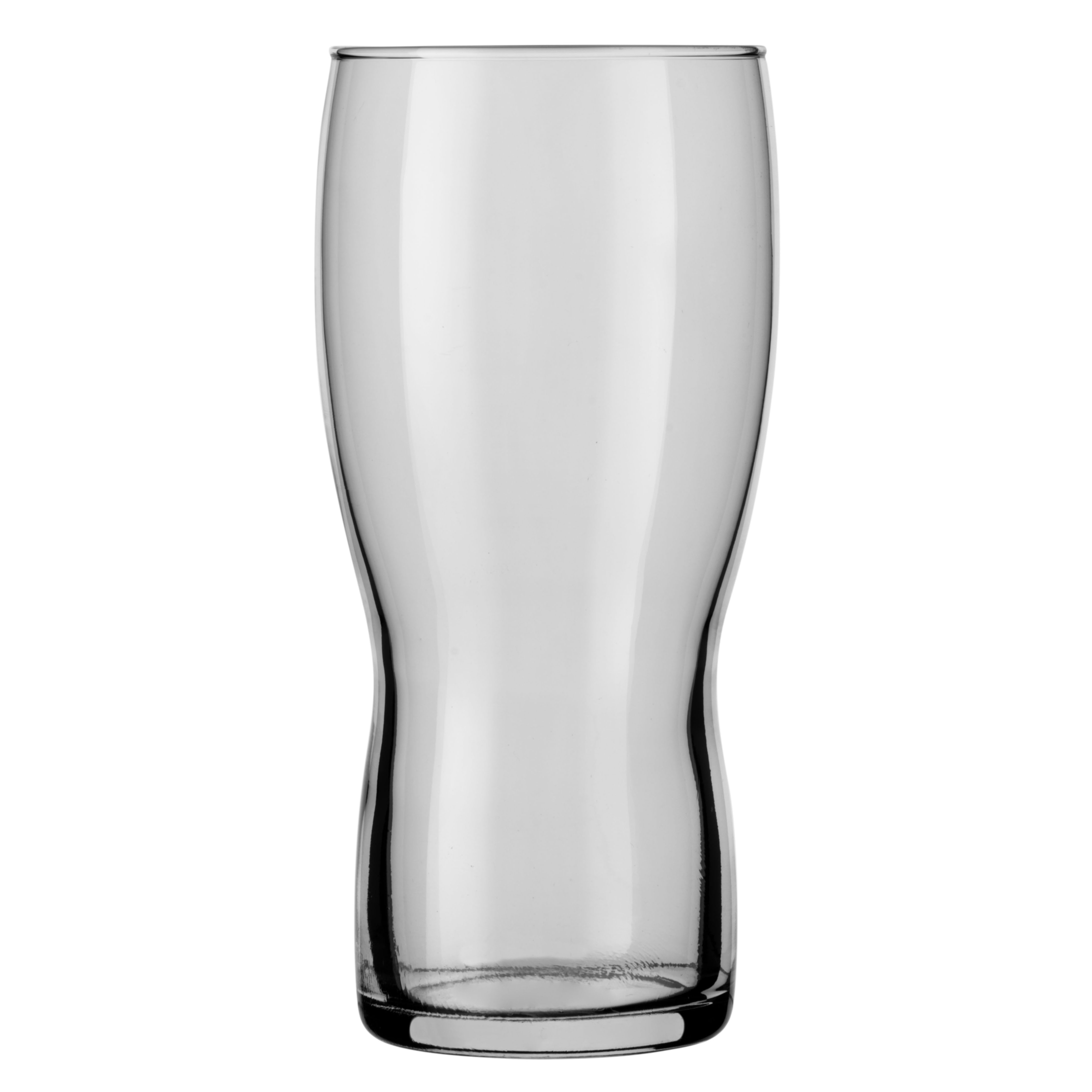 Libbey Glass 1700 glass, beer