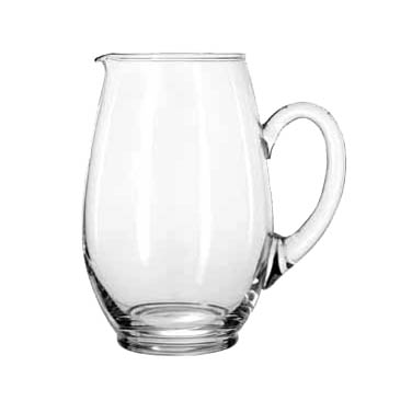 Libbey Glass 1783127 pitcher, glass
