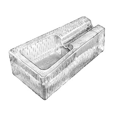 Libbey Glass 1783682 ash tray, glass