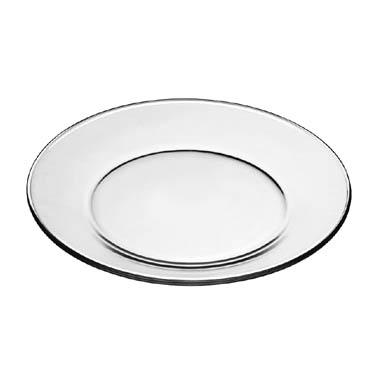 Libbey Glass 1788489 plate, glass