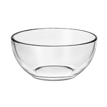 Libbey Glass 1789268 soup salad pasta cereal bowl, glass