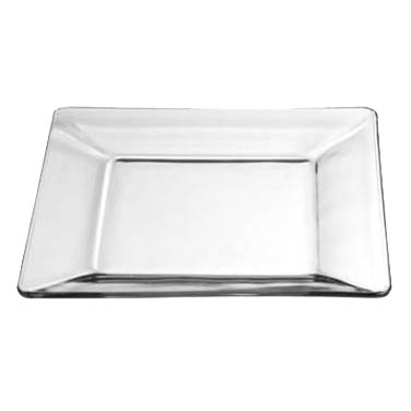 Libbey Glass 1794708 plate, glass