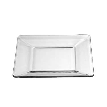 Libbey Glass 1794709 plate, glass