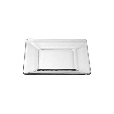 Libbey Glass 1797299 plate, glass