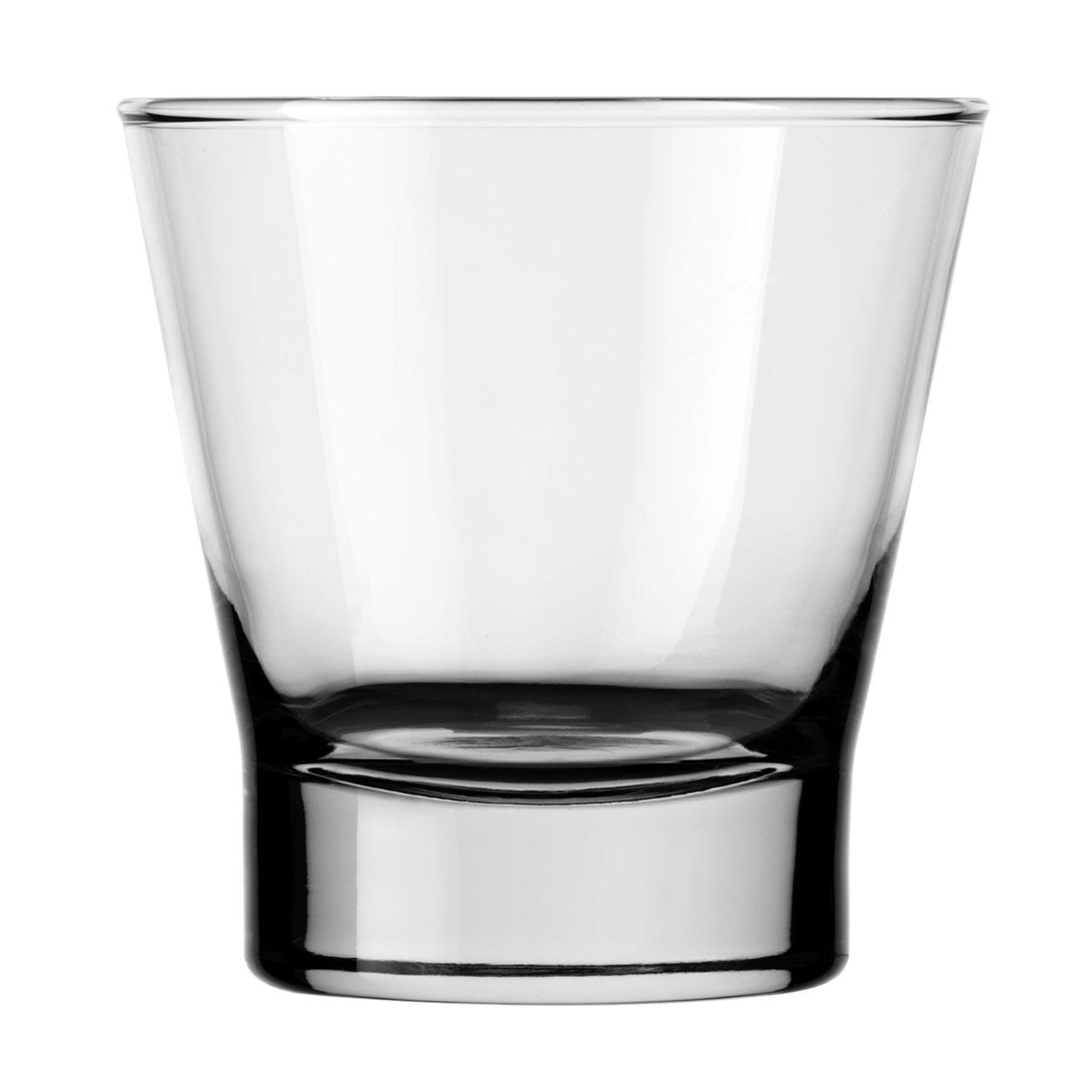 Libbey Glass 2043 glass, old fashioned / rocks