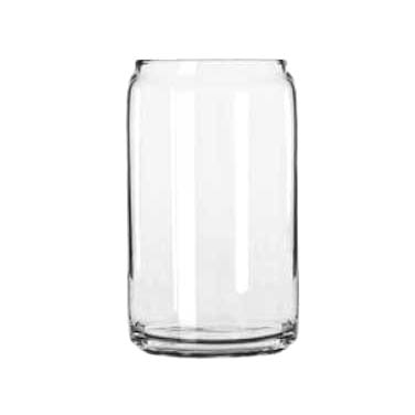 Libbey Glass 209 glass, beer