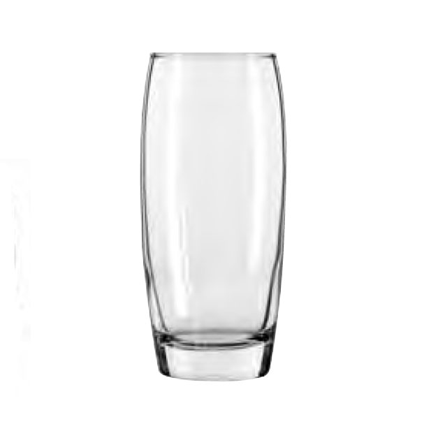 Libbey Glass 2194 glass, hi ball