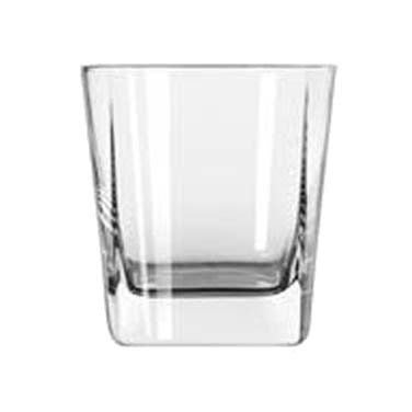 Libbey Glass 2207 glass, old fashioned / rocks