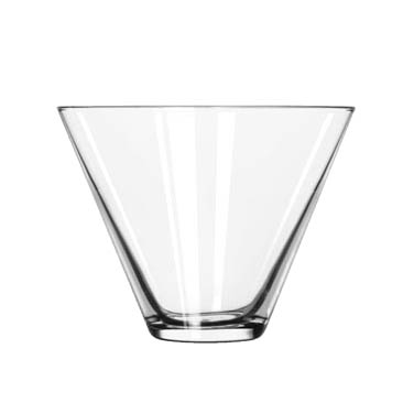 Libbey Glass 224 glass, cocktail / martini