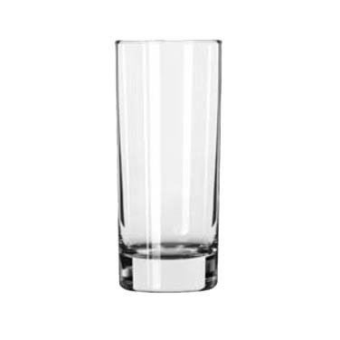 Libbey Glass 2519 glass, hi ball