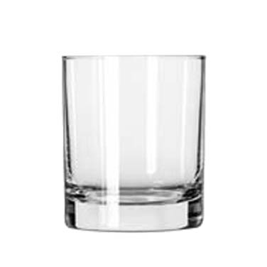 Libbey Glass 2524 glass, old fashioned / rocks