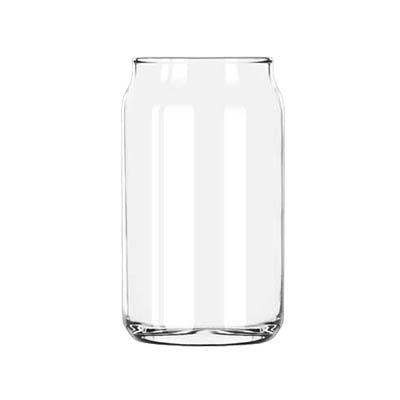 Libbey Glass 266 glass, beer