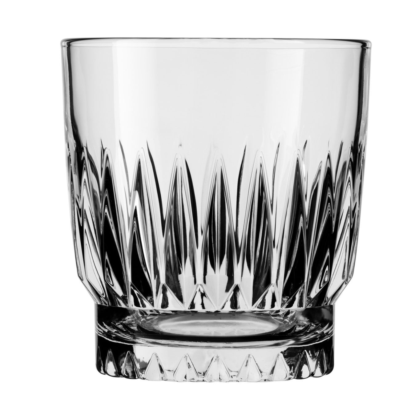 Libbey Glass 2901VCP34 glass, old fashioned / rocks