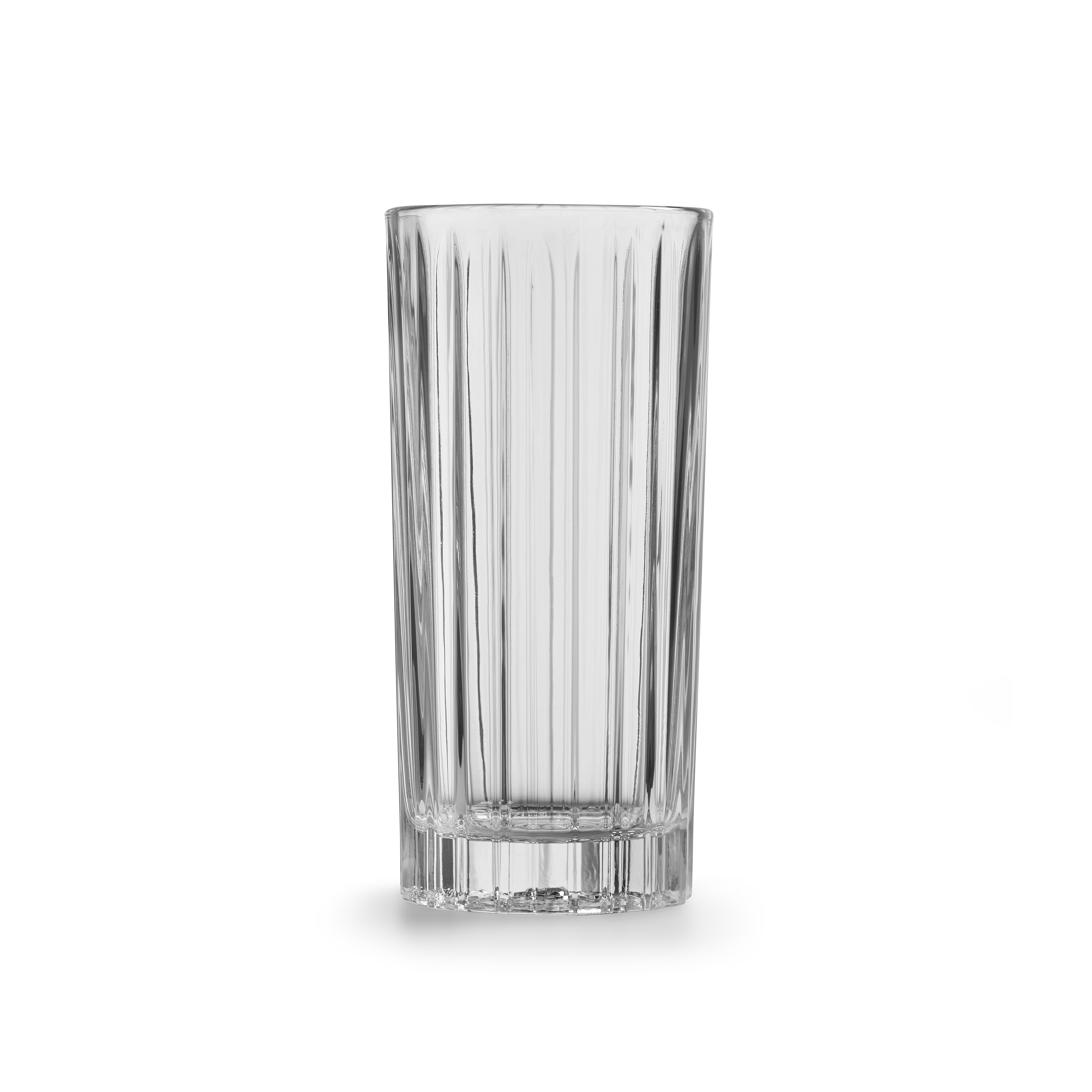 Libbey Glass 2934VCP47 glass, cooler