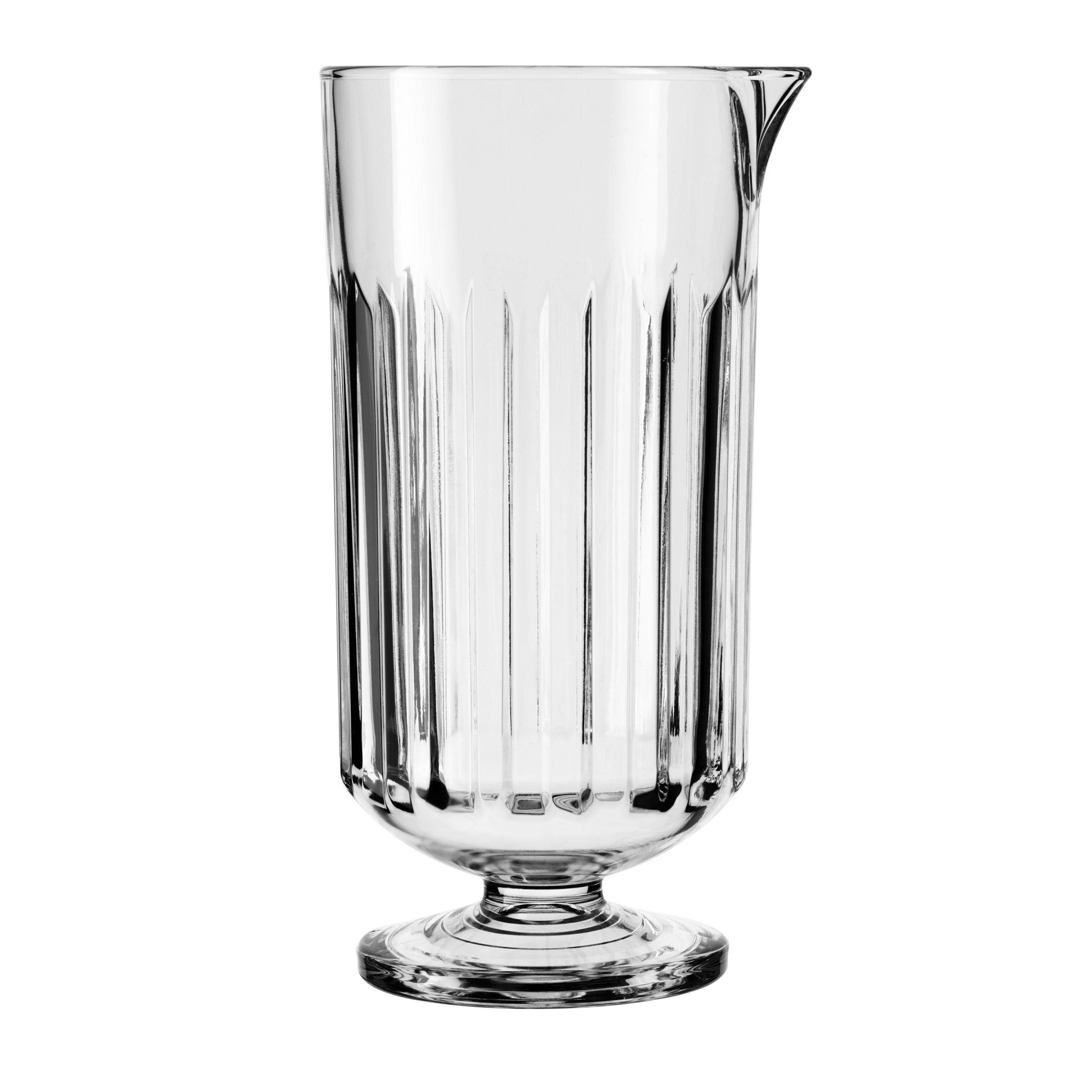 Libbey Glass 2934VJR75 glass, mixing