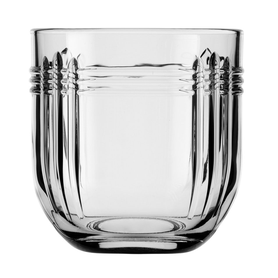 Libbey Glass 2970VCP29 glass, old fashioned / rocks