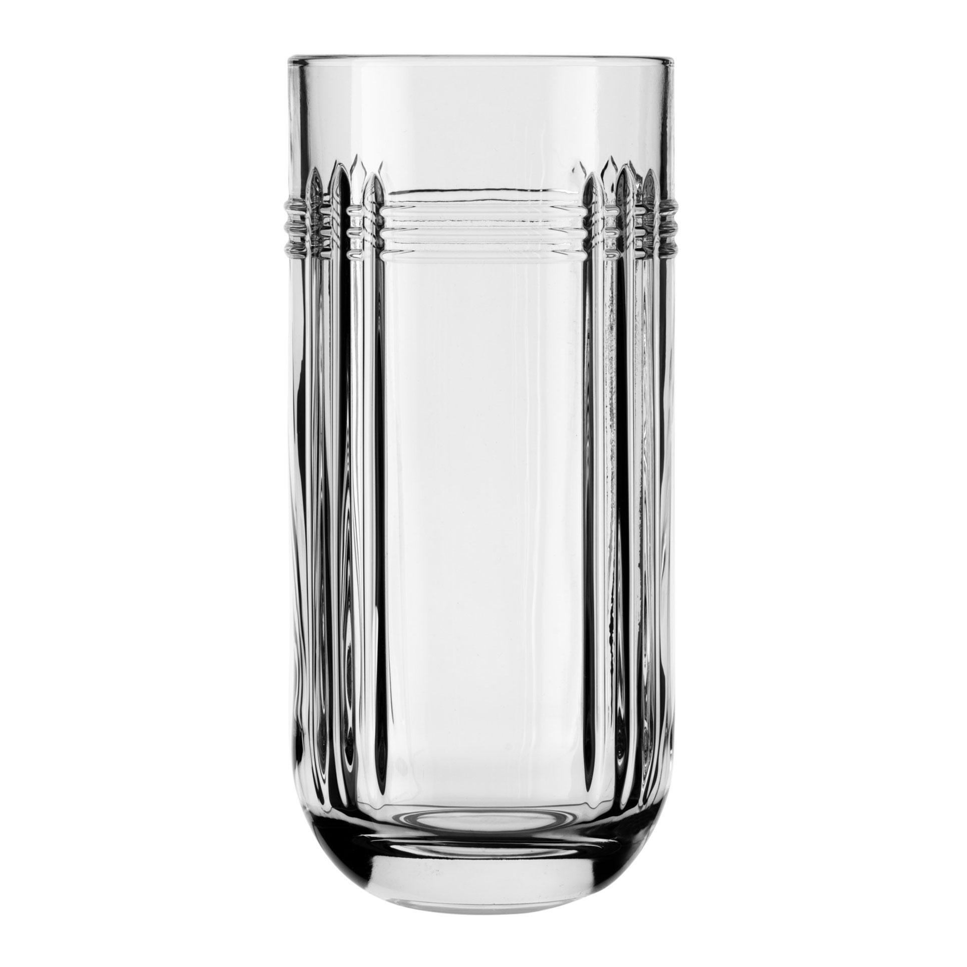 Libbey Glass 2970VCP35 glass, hi ball