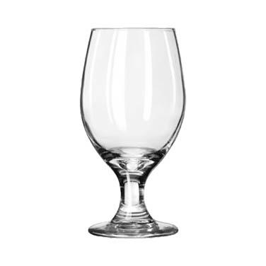 Libbey Glass 3010 glass, goblet