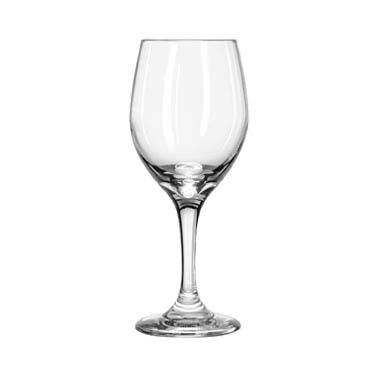 Libbey Glass 3011 glass, goblet
