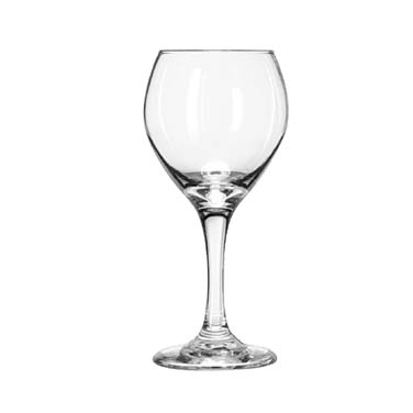 Libbey Glass 3056 glass, wine