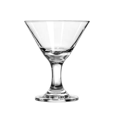 Libbey Glass 3701 glass, cocktail / martini