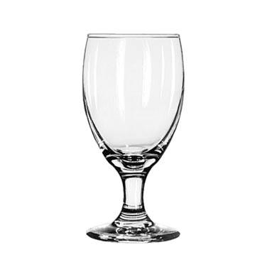 Libbey Glass 3721 glass, goblet