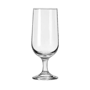 Libbey Glass 3728 glass, beer