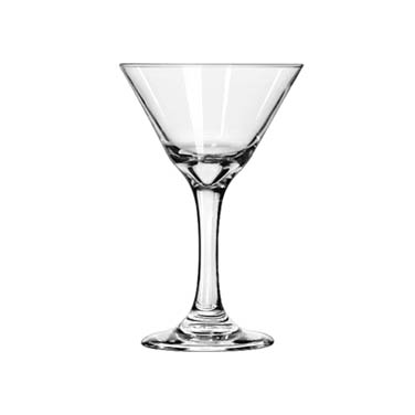 Libbey Glass 3733 glass, cocktail / martini