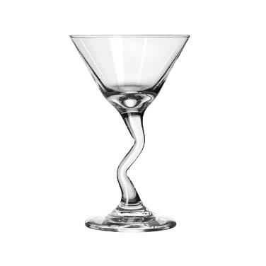 Libbey Glass 37339 glass, cocktail / martini