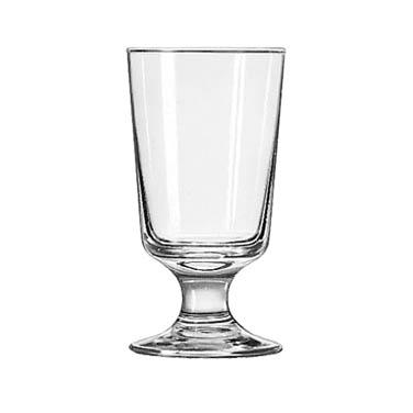 Libbey Glass 3736 glass, hi ball
