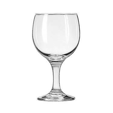 Libbey Glass 3757 glass, wine