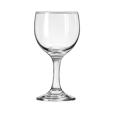 Libbey Glass 3769 glass, wine