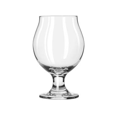 Libbey Glass 3807 glass, beer