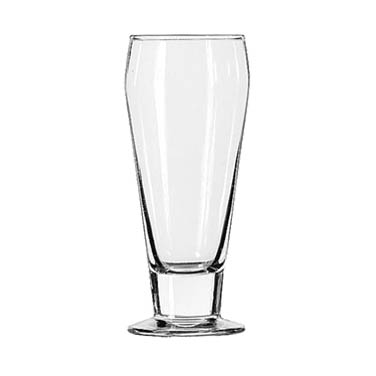 Libbey Glass 3810 glass, beer