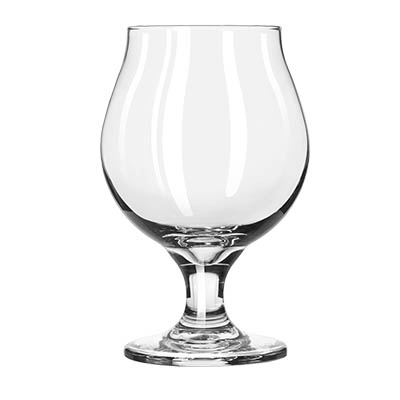 Libbey Glass 3817 glass, beer