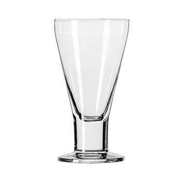 Libbey Glass 3821 glass, goblet