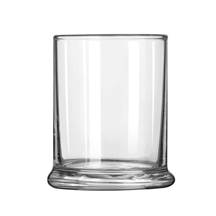 Libbey Glass 477 storage jar / ingredient canister, glass