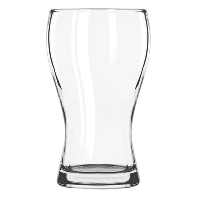 Libbey Glass 4809 glass, beer