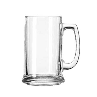 Libbey Glass 5011 glass, beer