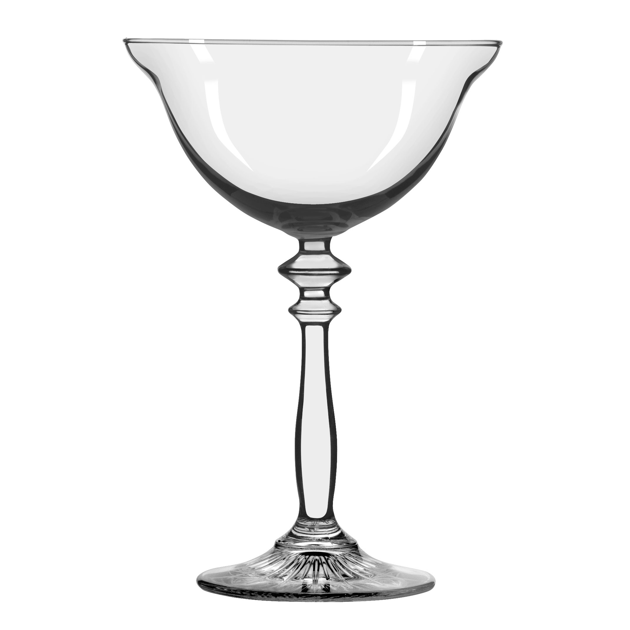 Libbey Glass 501407 glass, cocktail / martini