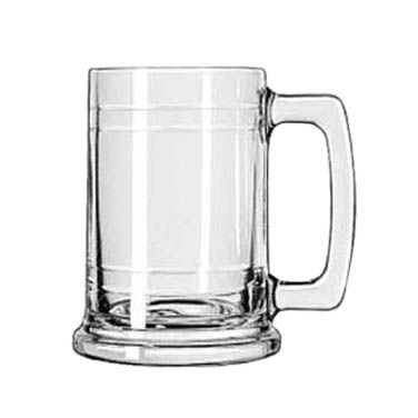 Libbey Glass 5027 glass, beer